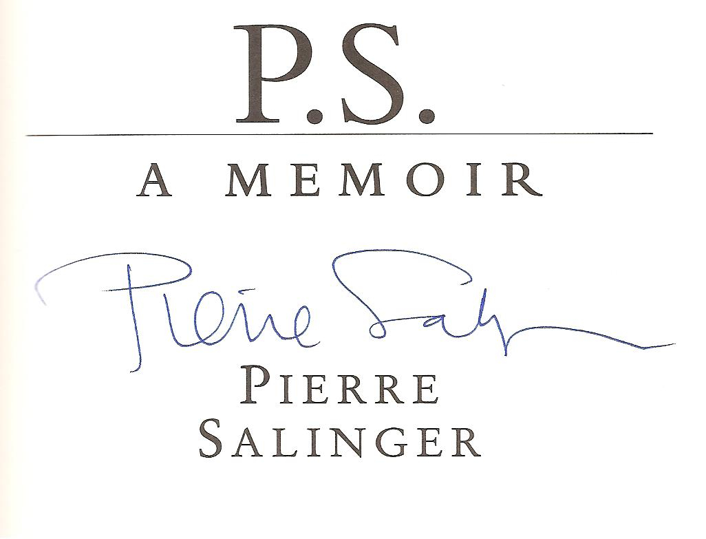 Pierre Salinger