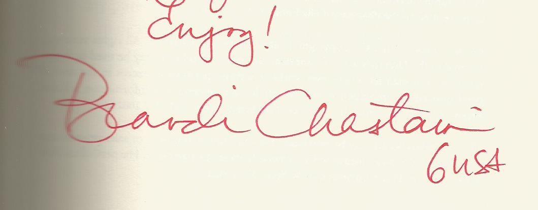 Brandi Chastain