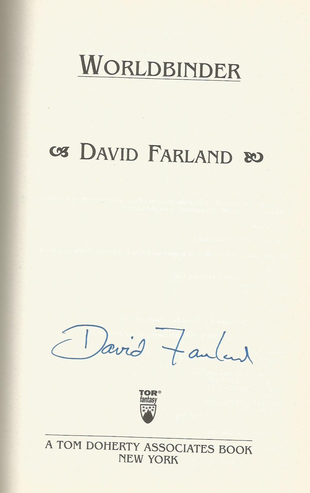 David Farland