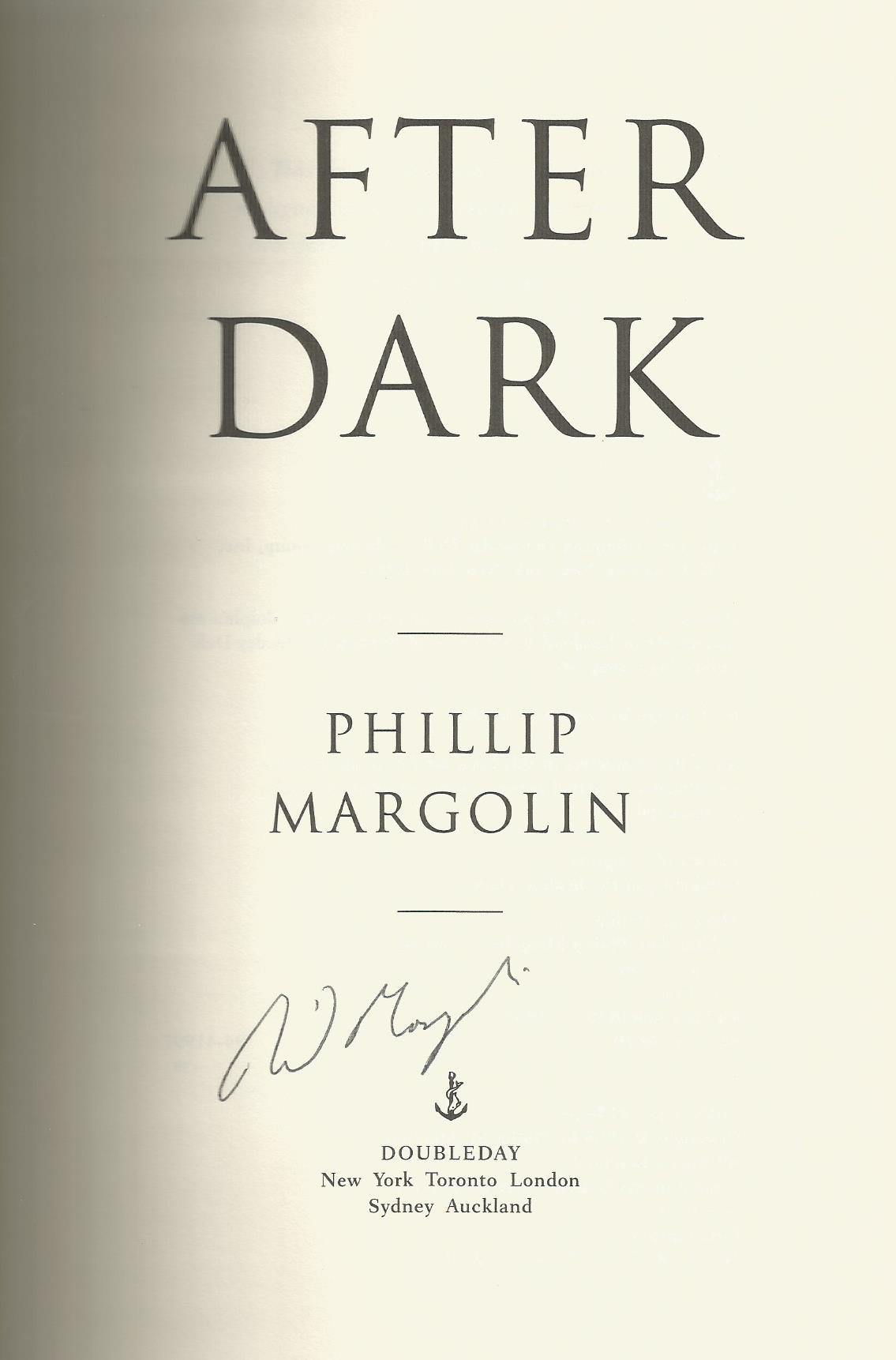Phillip Margolin