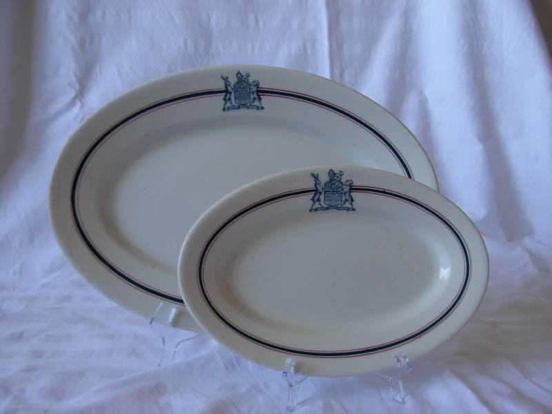Provincial Government Plates
