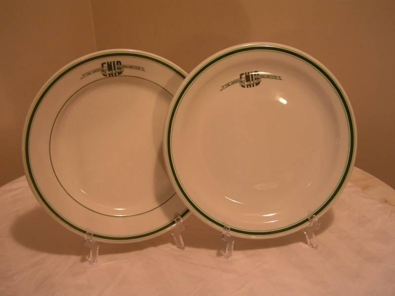CNIB Plates