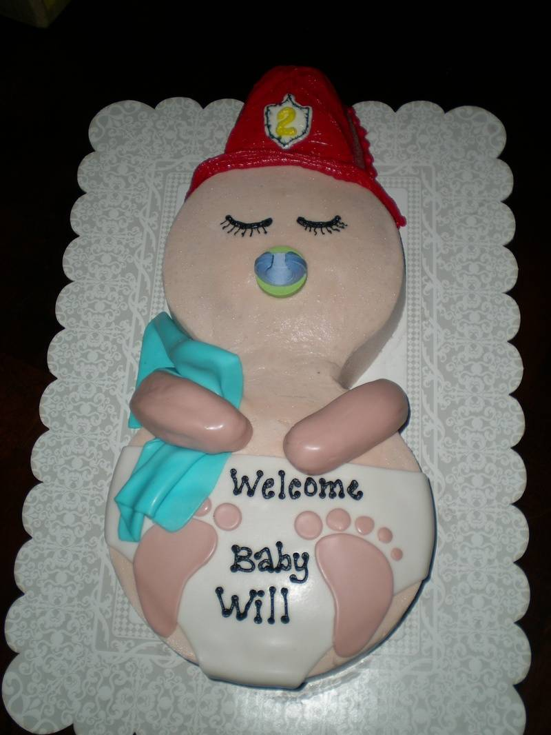 Welcome Baby Will