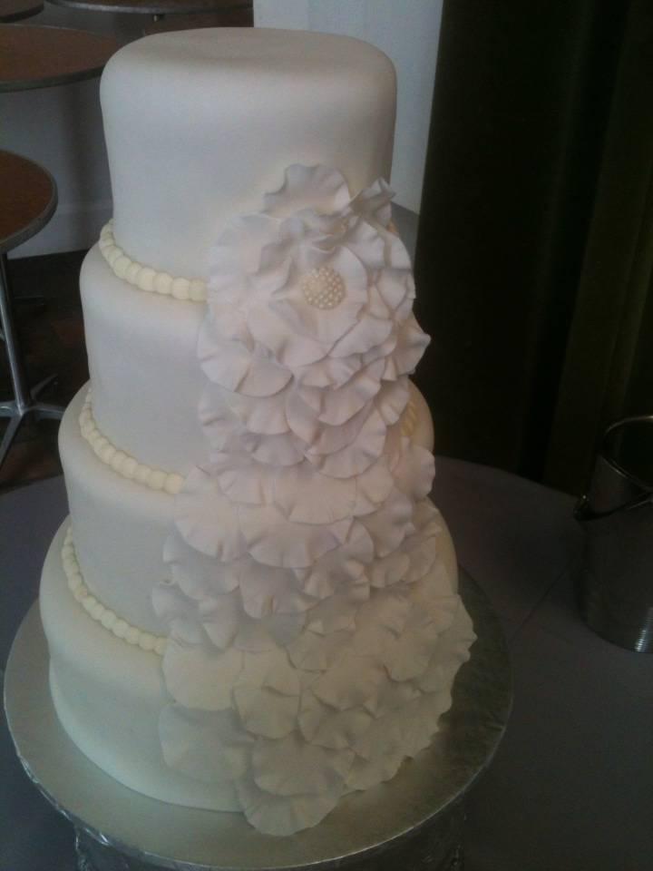 Kellye's cake