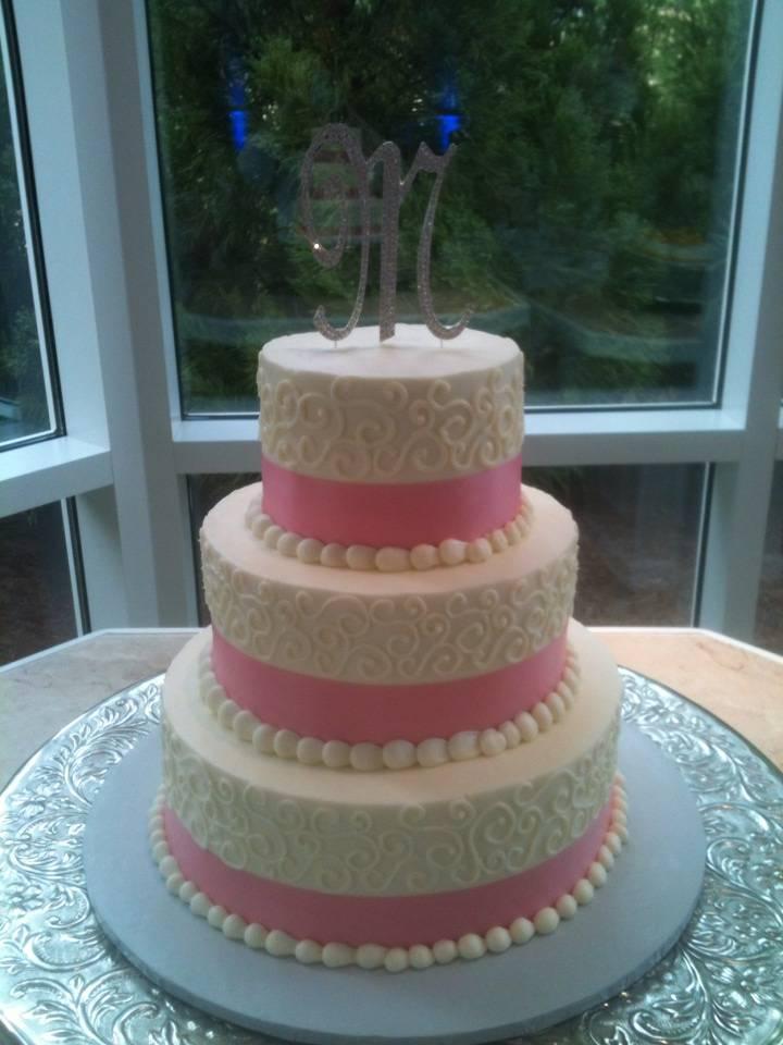 Stacie's cake