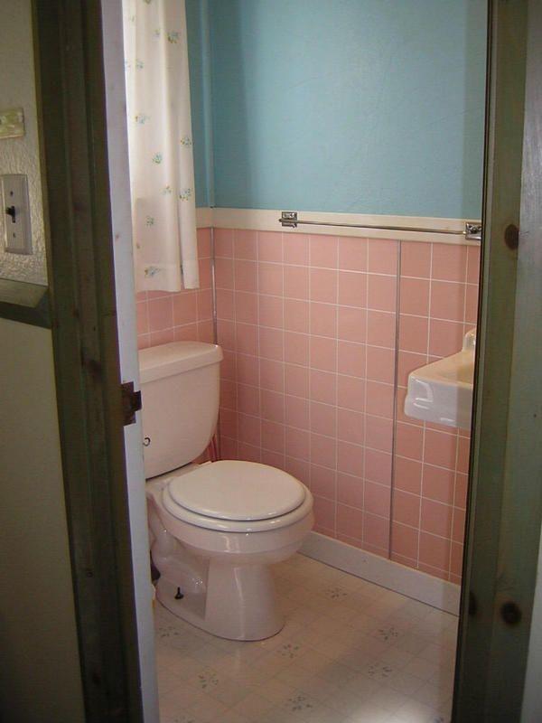 Bathroom - South West