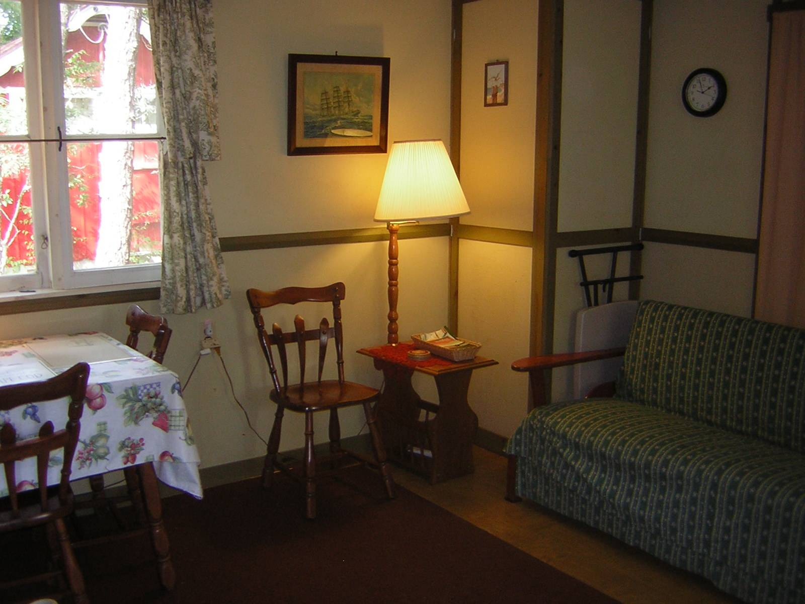 Dining/Living - North East