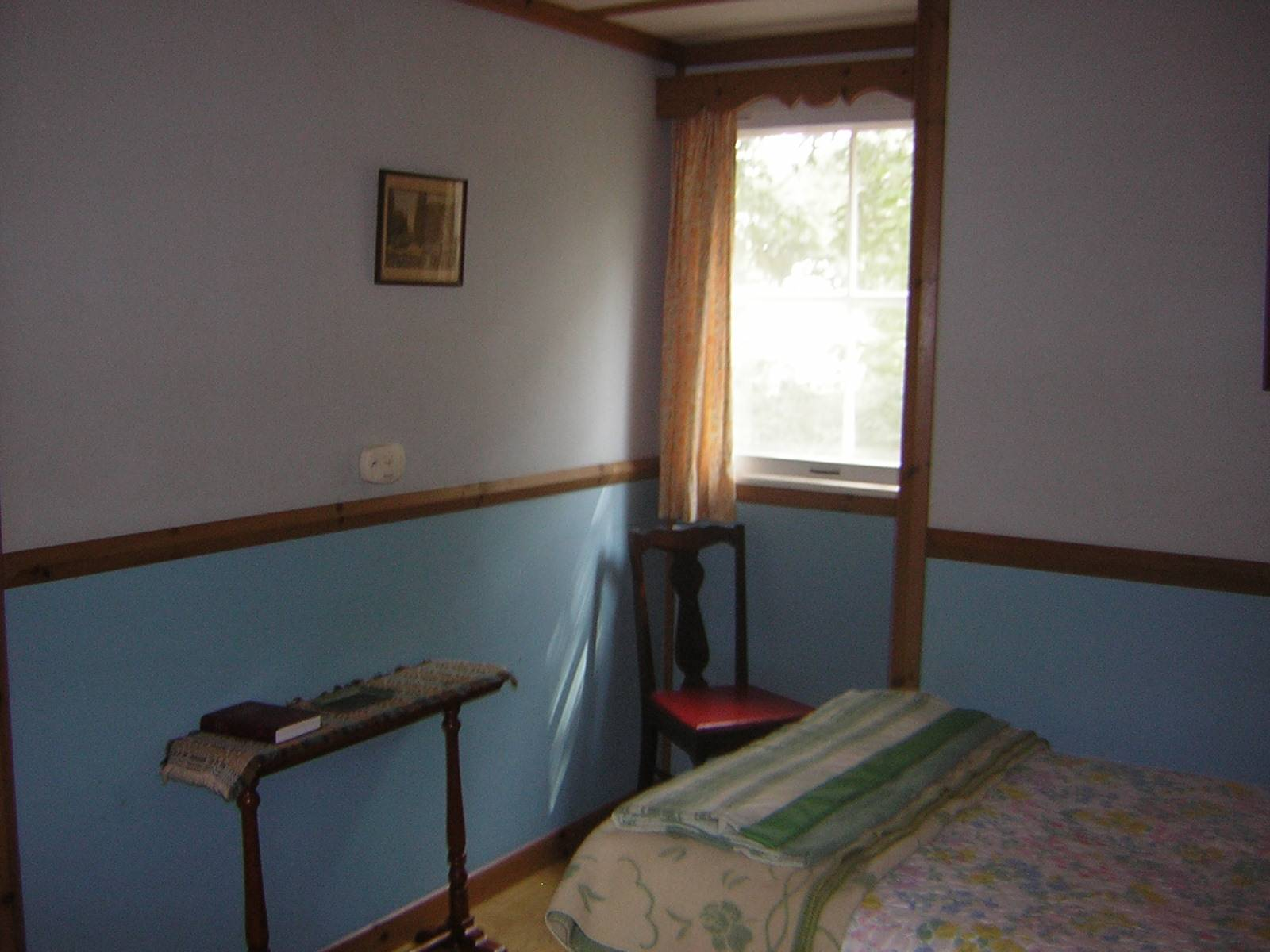 Bedroom - South East