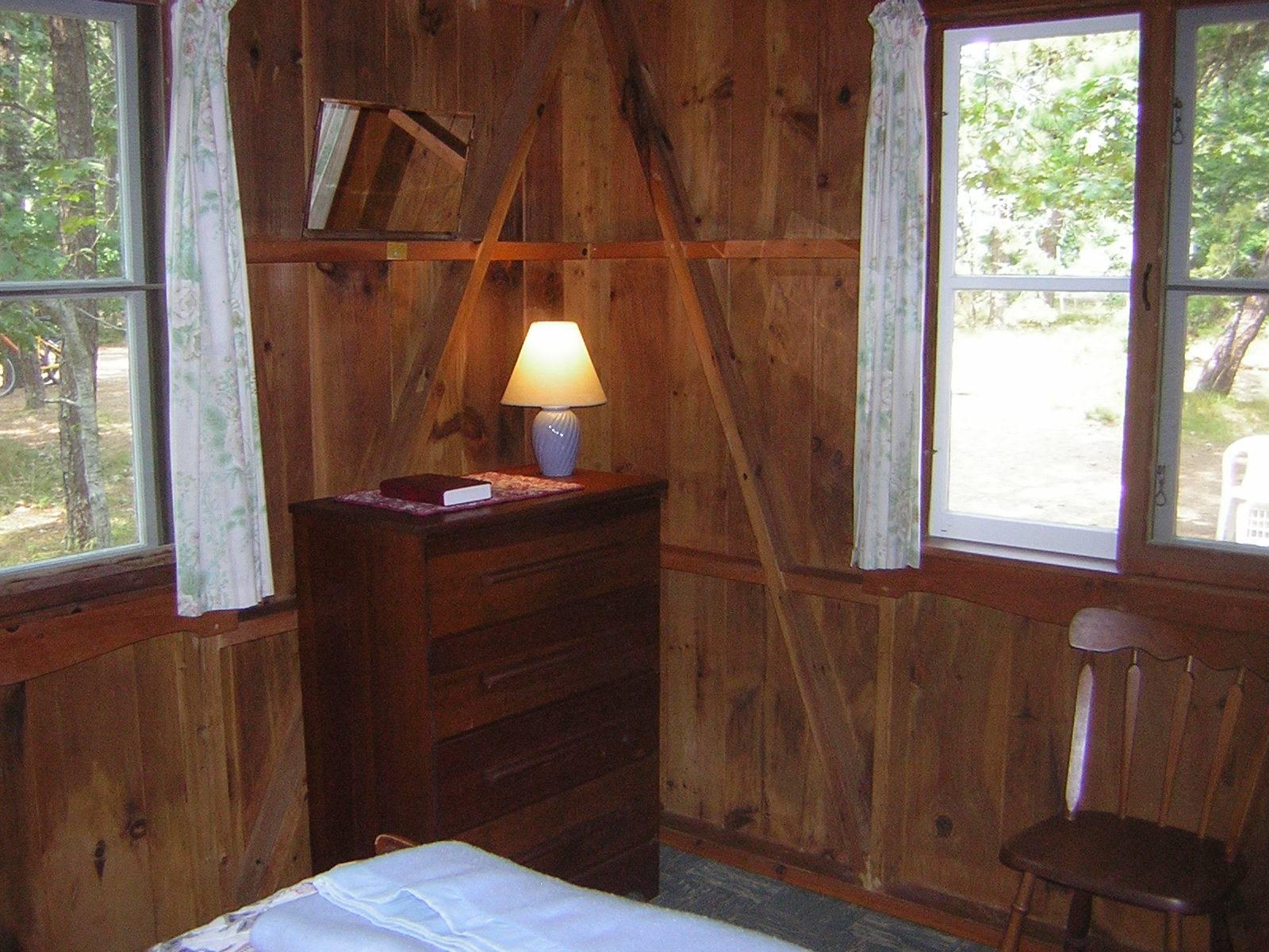 Double bedroom - North West