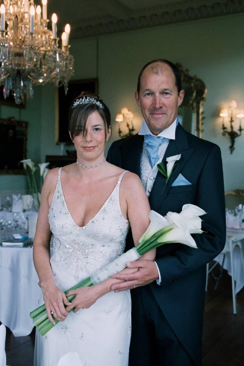 Bride and Dad 2 .