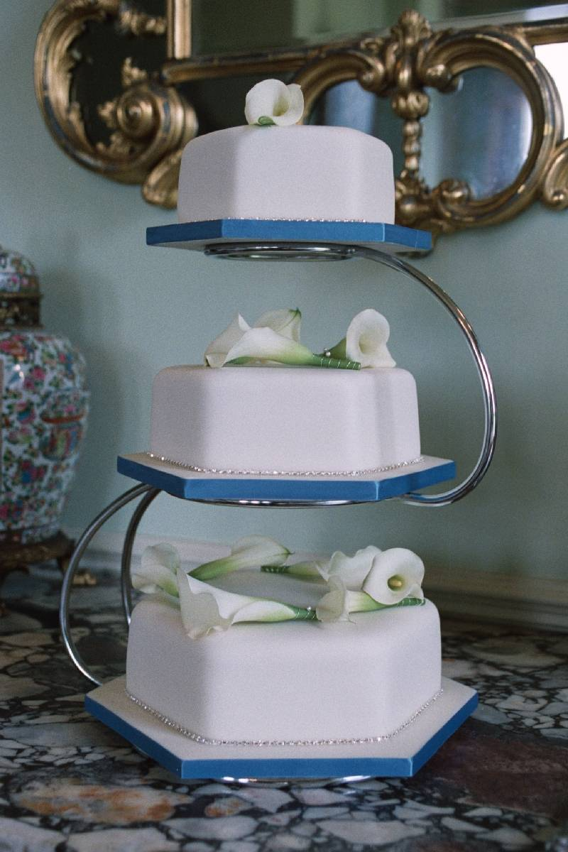 The Cake .