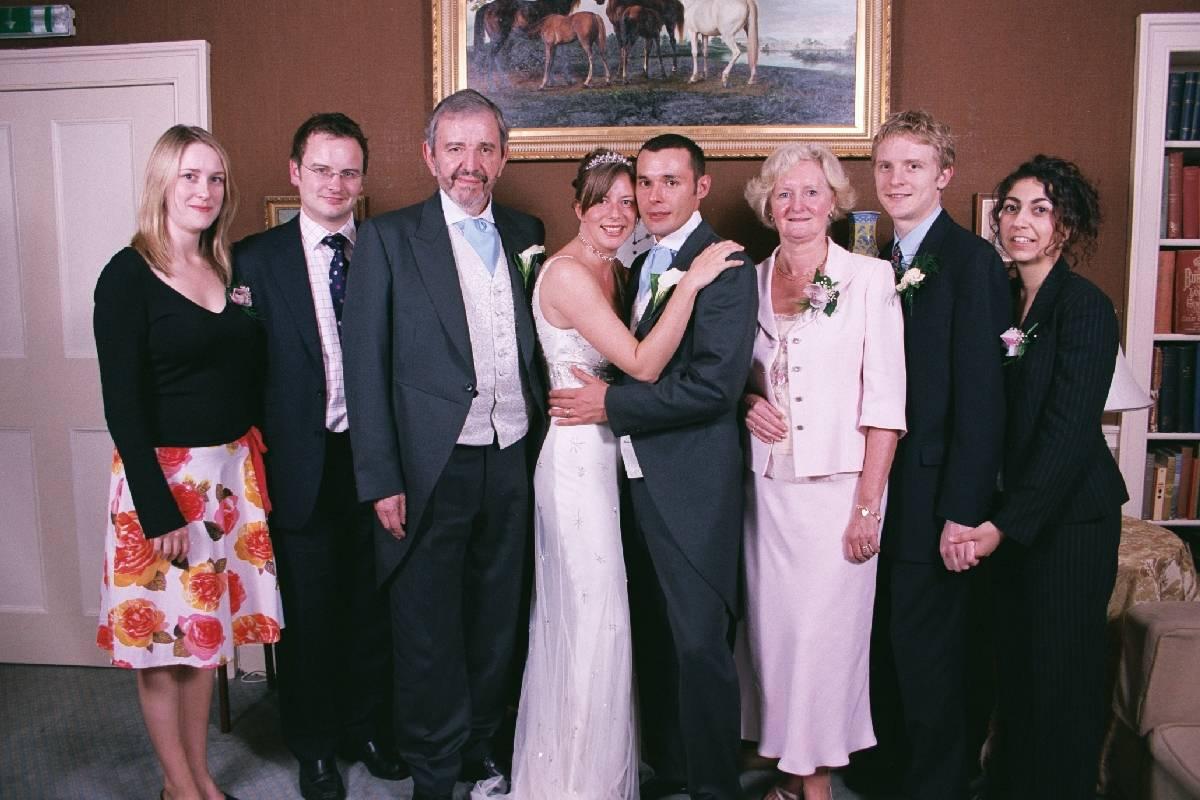 Brides Family 2 .
