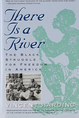 There is a River- by V. Harding, $17.00
