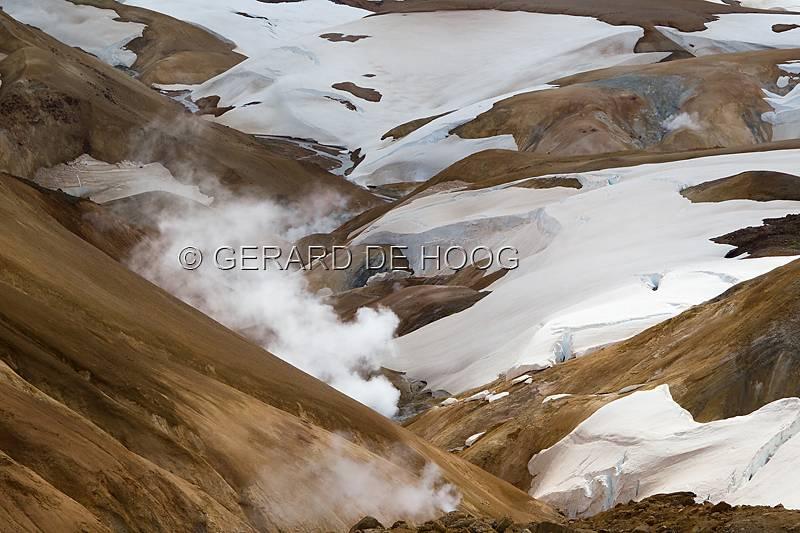 Kerlingarfjoll (IJsland)