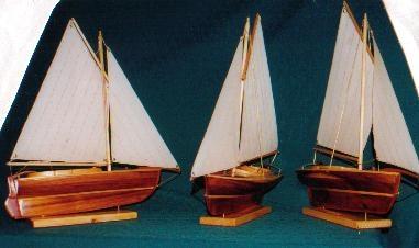 Queenscliff Couta Boats