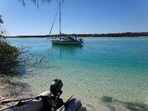 Gilcraft 27 in Harvey Bay Queensland