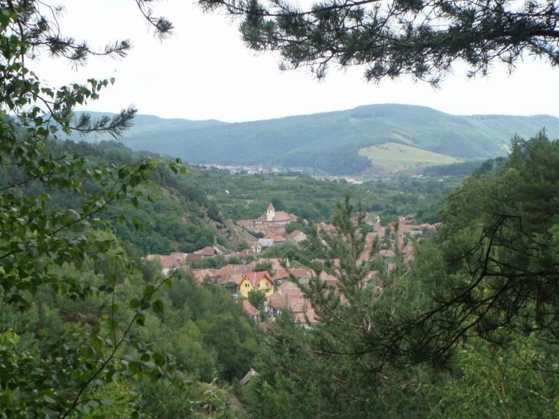 My Homeland - Romania