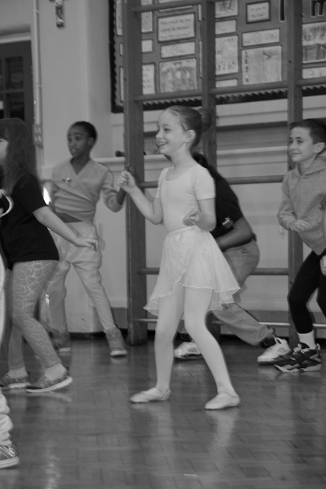 Street Dance!