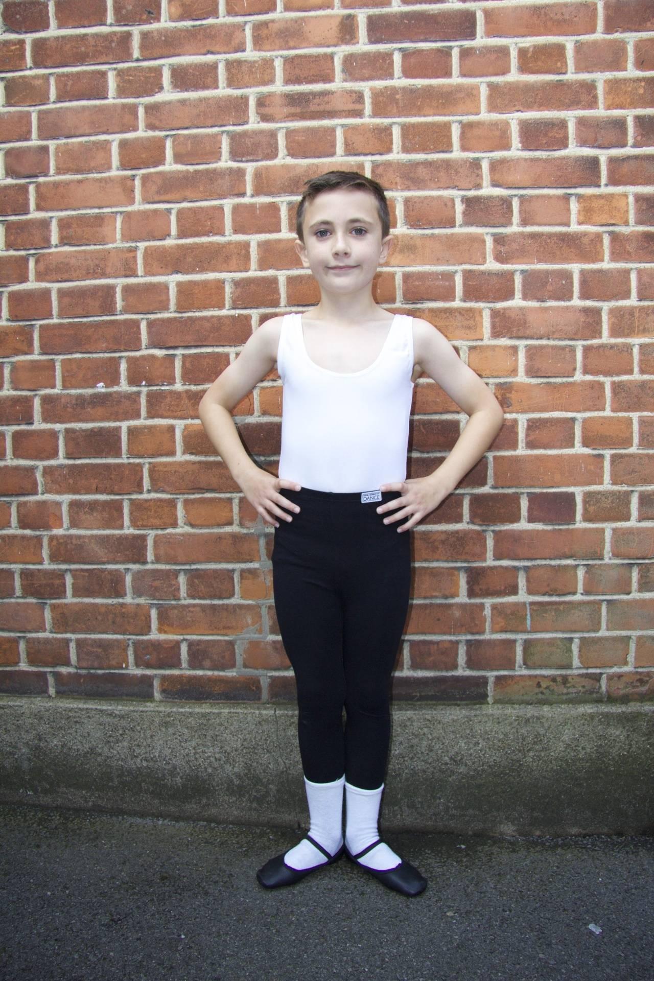 Grade 2 upwards boys uniform
