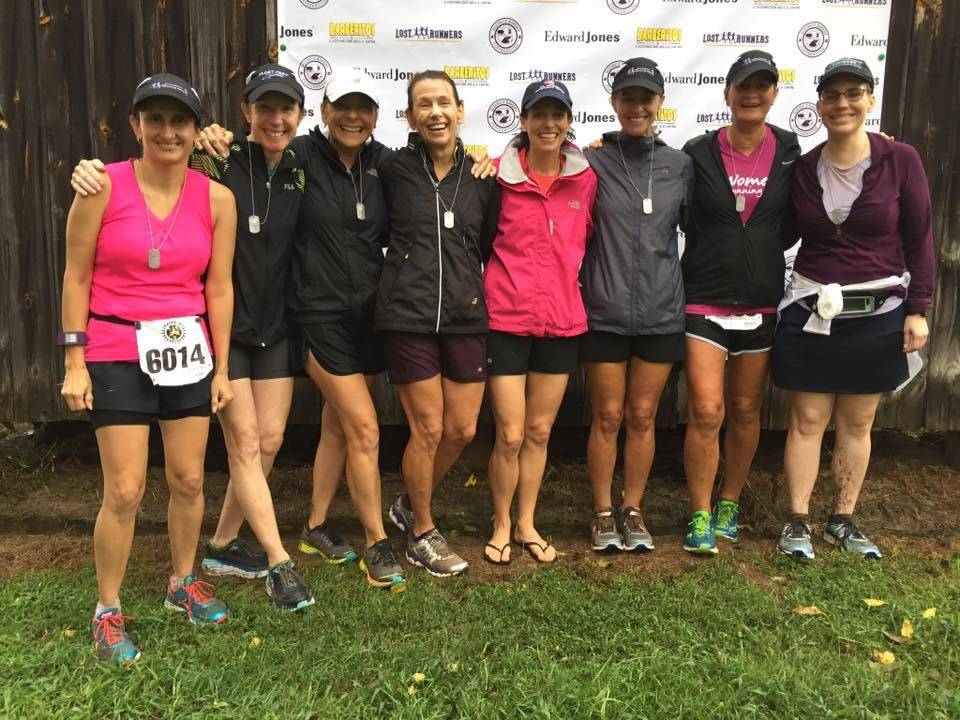 Doggettville 12 Hour Relay