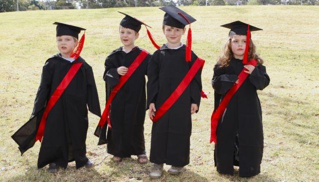 Graduating Group of 2009