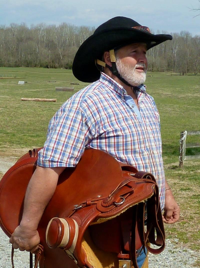 Gary modeling Western