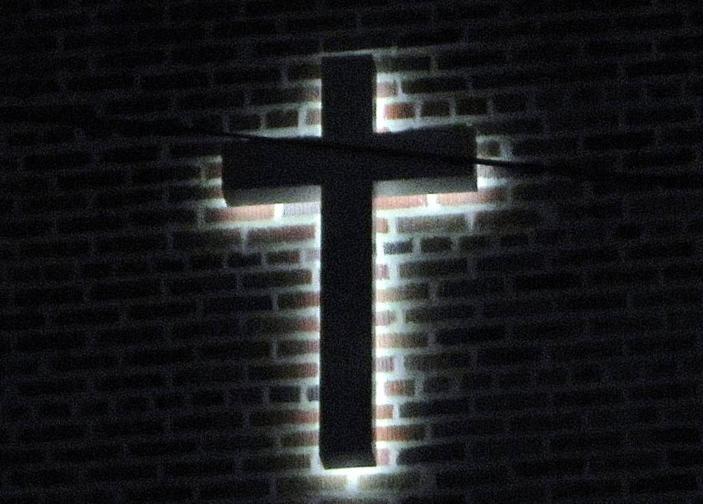 Our Church Cross