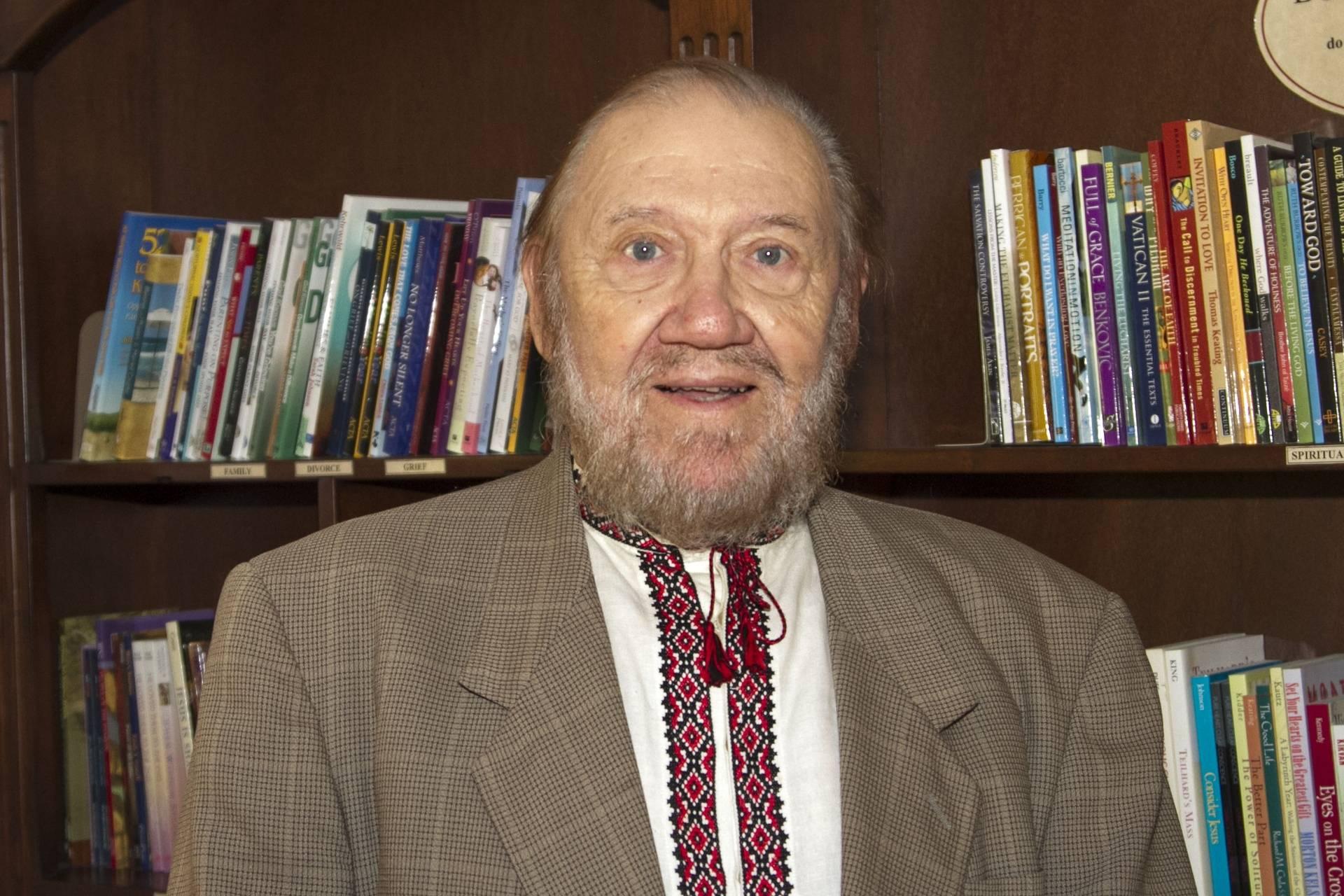 Dr. George Kostyroko