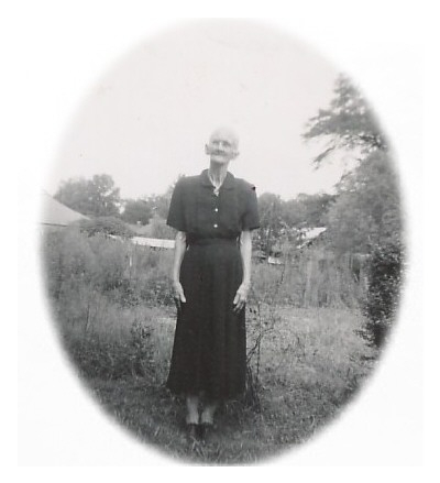 NORMA EDGEWORTH  REEVES