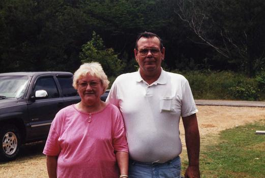 SUSIE AND JAMES HENRY EDGEWORTH JR