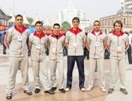 Campeonato do Mundo na China 2006