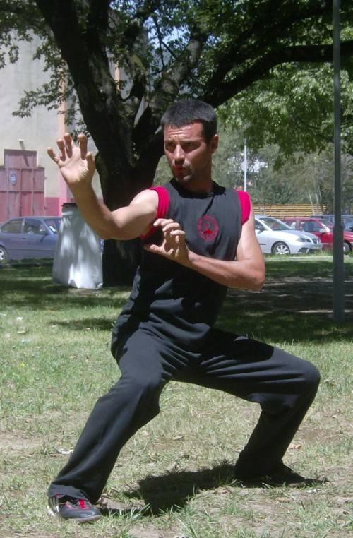 Chuin Nau - Jorge Barbosa