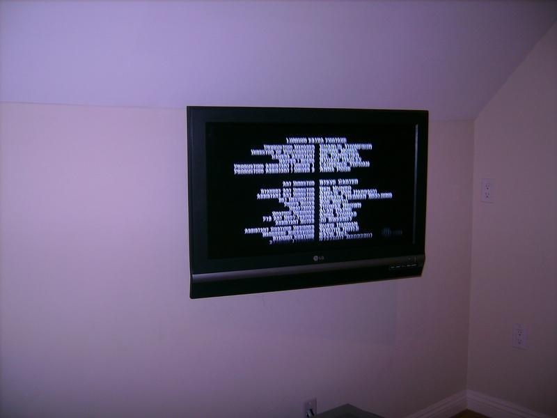 Premium TV Installation