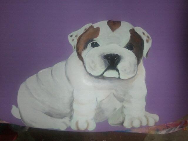 Bulldog Bean