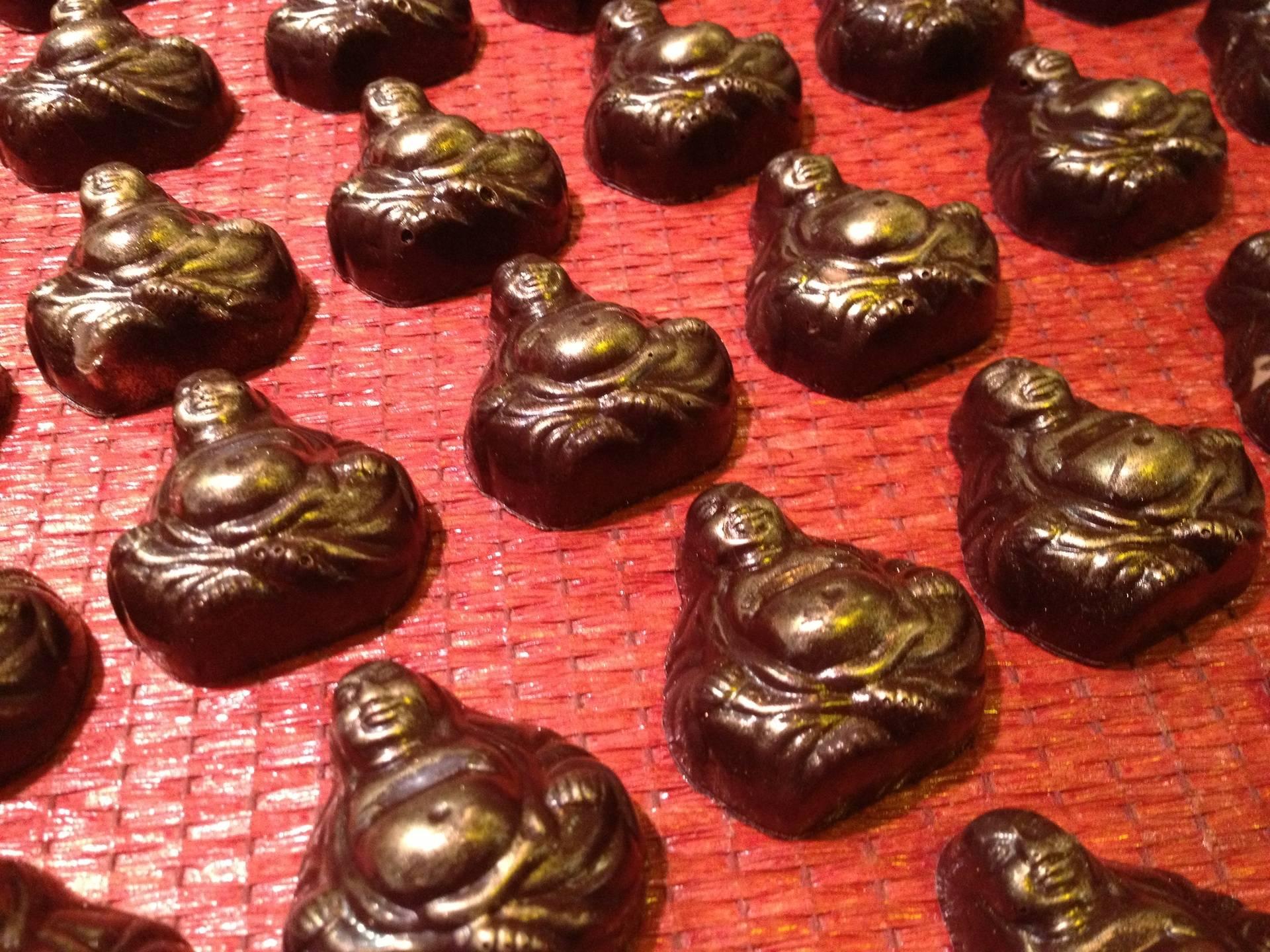 Buddah Chocolates