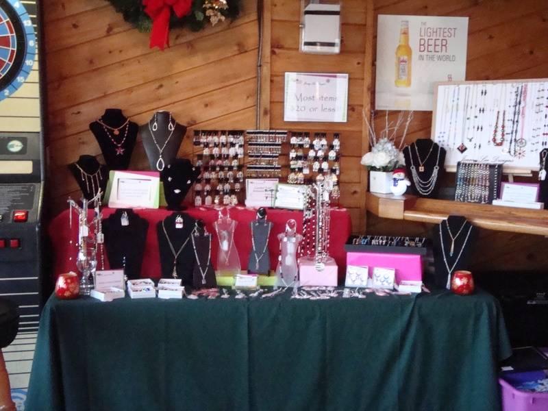Christmas on the Corner 2009