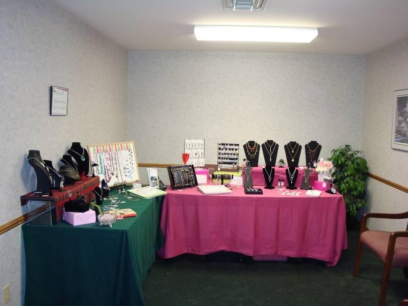 Sarah Hamm Benefit Sale