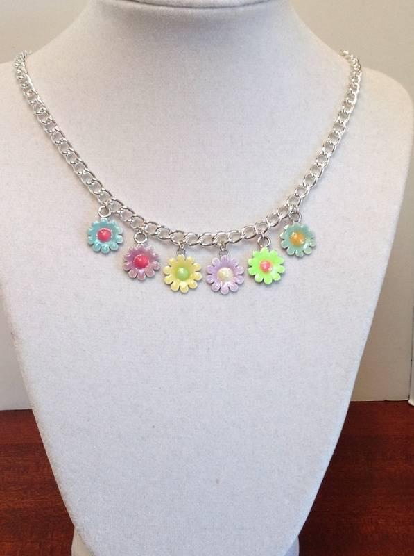 Purdy Lil' Flowers (Item #1259) $7.50