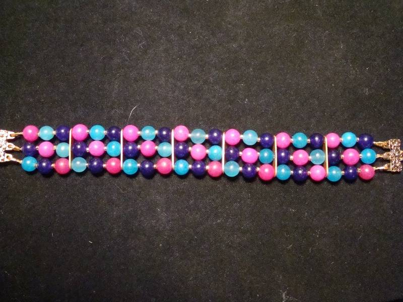 Colors of Summer (Item #2049)  $15.00