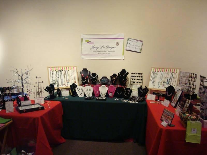 Christmas Gift Fair 2013