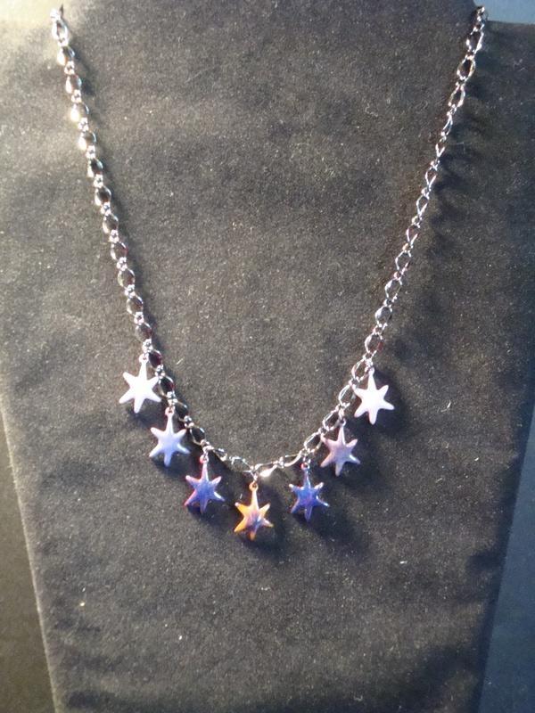 Starry Night (Item #1082)  $30.00
