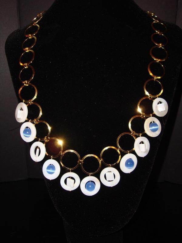 Gold 'N' Shells (Item #1086)  $20.00