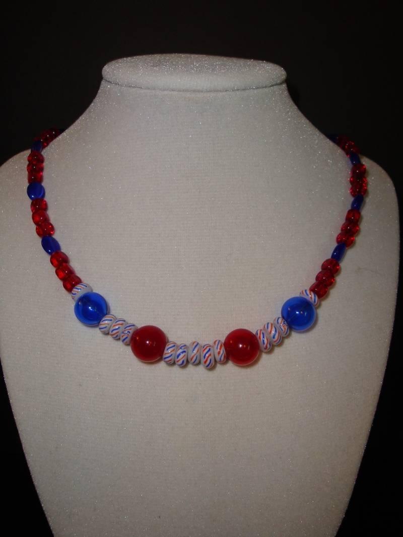 Red, White & Blue (Item #1183)  $18.00