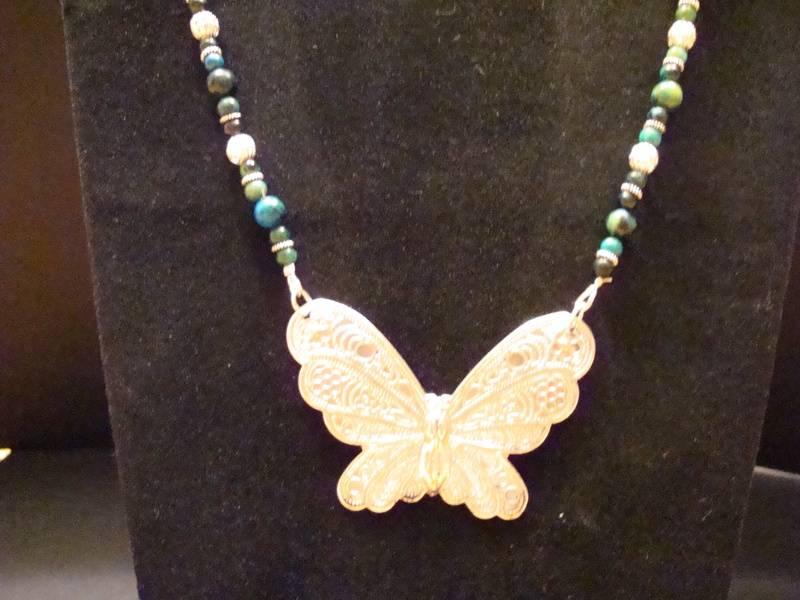 Float Like a Butterfly (Item #1022)