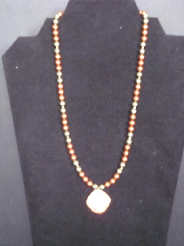 Copper Penny (Item #1073)  $25.00