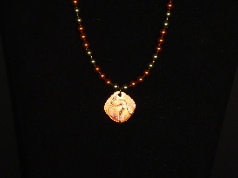 Copper Penny (Item #1073)