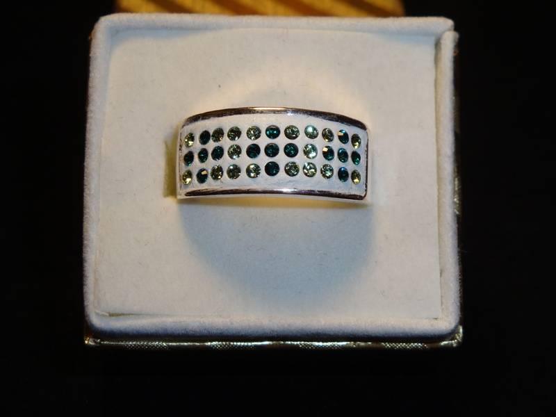 Positive Emerald (Item #5021)  $7.50
