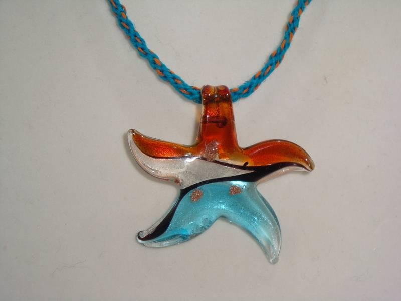 Starfish (Item #1202)