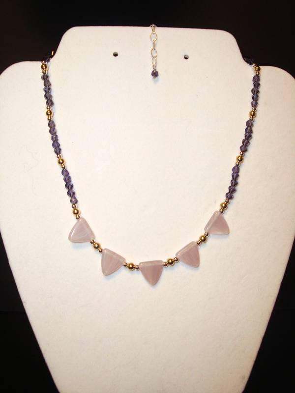 Shields of Purple (Item #1206) $20.00
