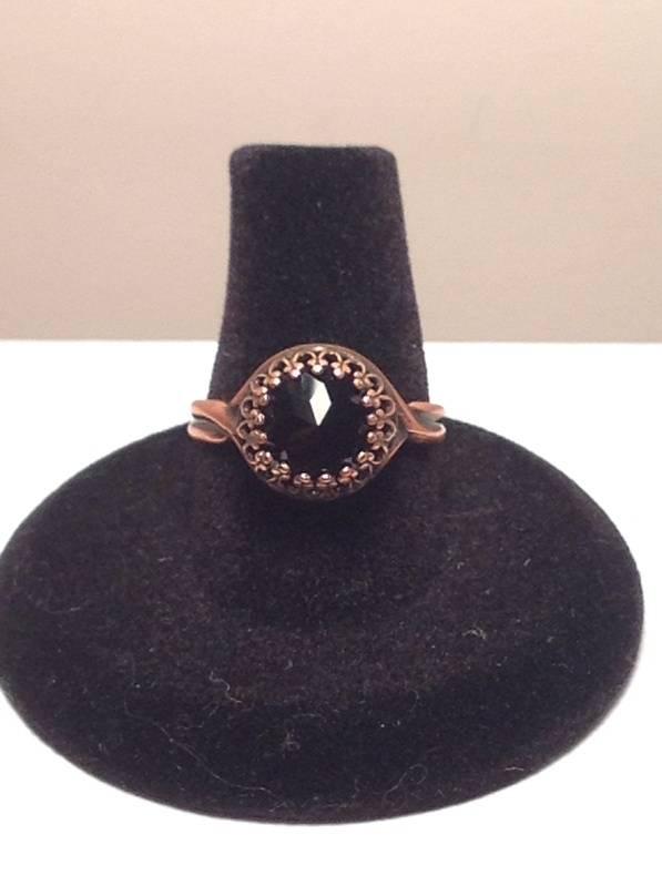 Copper Onyx (Item #5074) $10.00